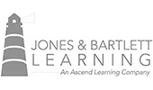 Jones Bartlett Learning logo
