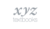 XYZ Textbooks logo
